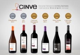 concurso CINVE 2015 valladolid dehesa del carrizal